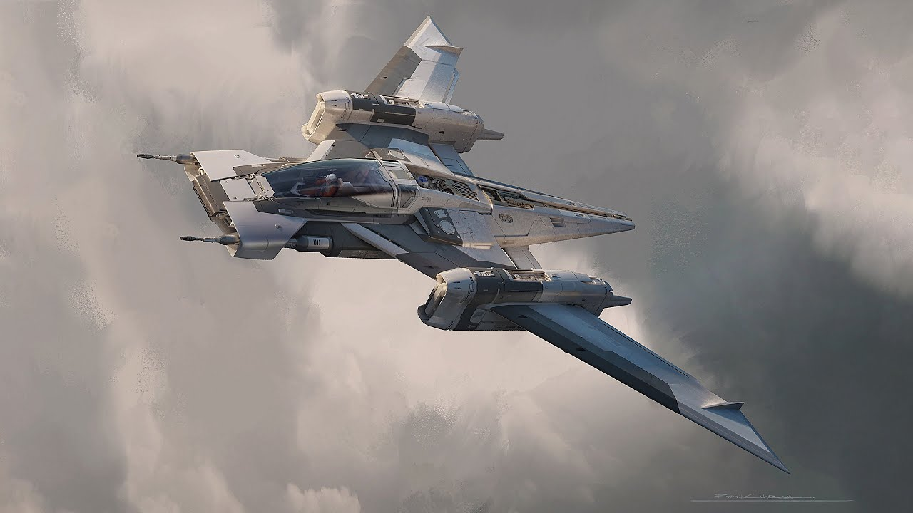 Porsche Tri,Wing S,91x Pegasus is a Star Wars ship you won\u0027t