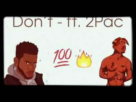 Mp3 download Don't ft.2Pac