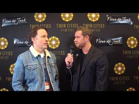 2017 TCFF Red Carpet : Kurt Voelker The Bachelors