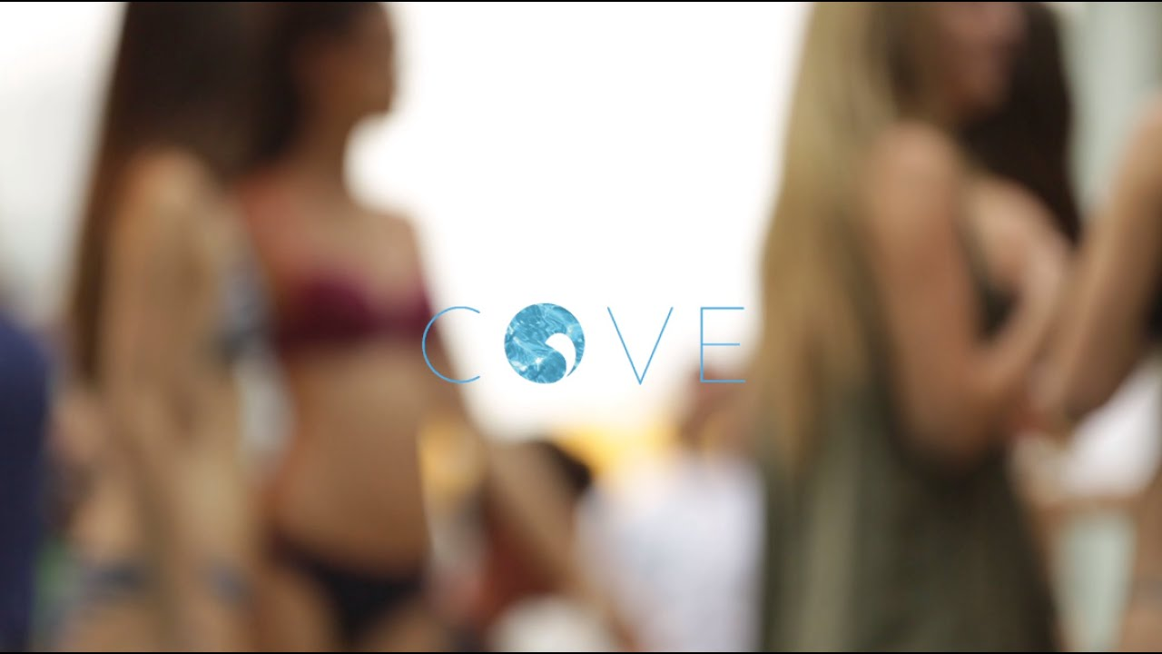 Cove Pool Party By Art De Vivre Agency Hong Kong Youtube