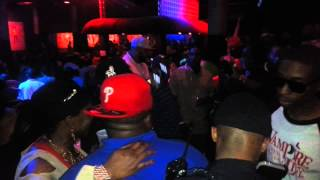 MNC LIVE AT CLUB PLATINUM OF BIRMINGHAM WITH SCARFACE OF RAP A LOT RECORDS