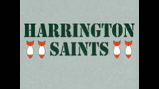 Harrington Saints - Razors in the night