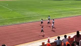 Publication Date: 2019-02-27 | Video Title: 蒙恩小學校運會三年級一百米分組賽