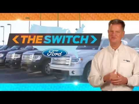 make the switch bill knight ford tulsa youtube. Black Bedroom Furniture Sets. Home Design Ideas