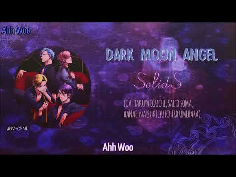 Dark Moon Angel SolidS Trad.Español