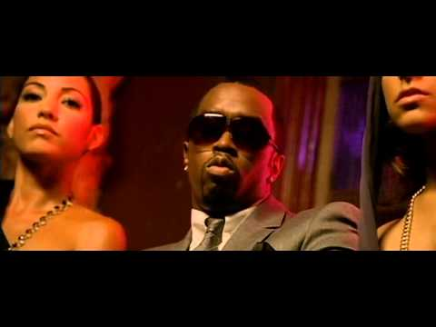 P. Diddy Feat. Nicole Scherzinger - Come To Me [HD 720p]