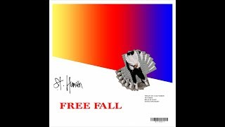 St. Humain - Free Fall (Official Audio)