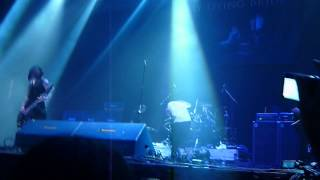 MY DYING BRIDE - the forever people METAL FEST 2013