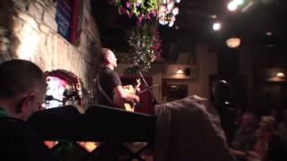 Matt Malloys Trad Session and Luka Bloom Medley