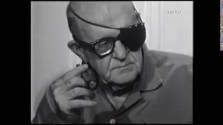 John Ford interview 1965