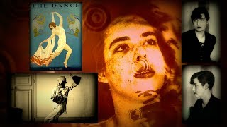 Video The Dancer Locked Away for 50 years - A Candle Burned Bright - Lucia Joyce download MP3, 3GP, MP4, WEBM, AVI, FLV Juli 2018