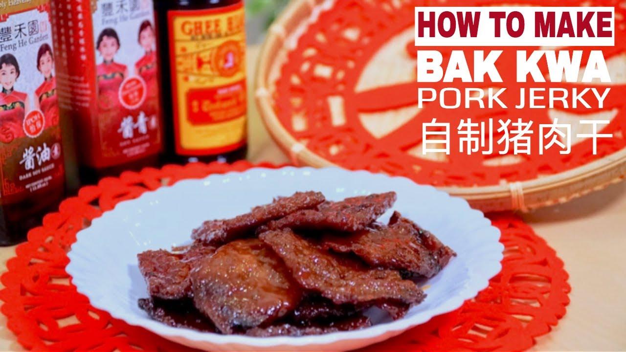 resipi bbq babi resepi bergambar Resepi Ayam Sambal Merah Enak dan Mudah