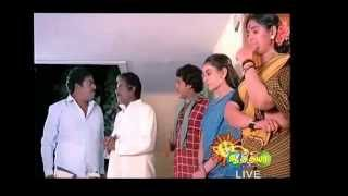 Rama Rajan and koundamani saapadu comedy