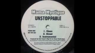 Mama Mystique - Unstoppable (1997)