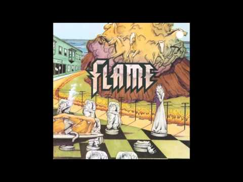 Flame - Flame (Full Album) (1992)