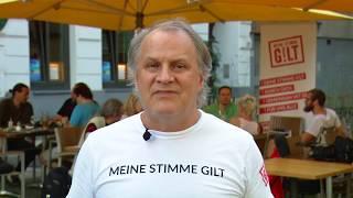 G!lt 2.0 Sympathisanten Treffen Auftakt in Wien