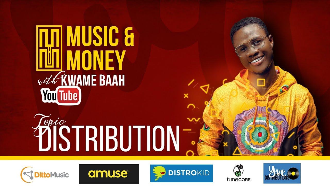 Which Distribution Company Is The Best? - TuneCore vs Distrokid vs Ditto    Music & Money