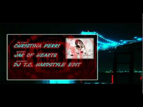 Christina Perri - Jar Of Hearts (Dj T.c. 2013 Edit)