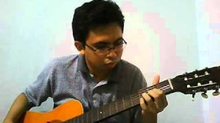 Un Myung - Full House OST .:. Acoustic Guitar .:. Uddin Ajar ngGitar