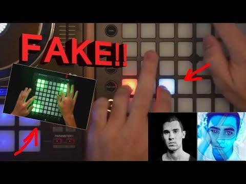 I VIDEO FAKE DI CHRIS RINALDI E DI SOUNTEC!
