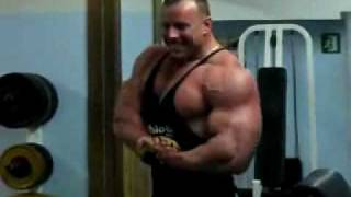 Алексей Шабуня-позирывание