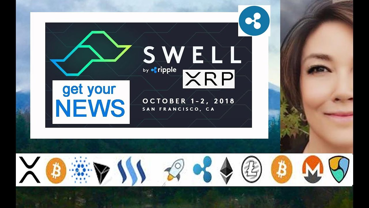 How to best follow RIPPLE SWELL 2018 event for NEWS & Announcements