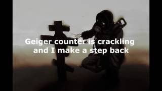S.T.A.L.K.E.R - Monolith Song Cover/Duet - w/ English Subs - SERGOV (RIP) TRIBUTE