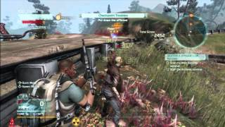 Defiance- Amazing Free PS3 and PC game review