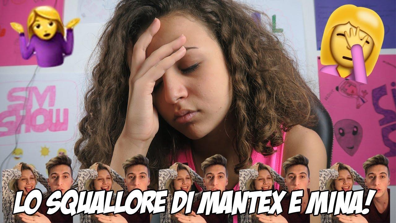 ma non volgare vendita online design senza tempo LO SQUALLORE DI MANTEX E MINA! | SIVI SHOW