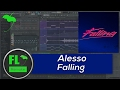 Alesso Falling Original Mix