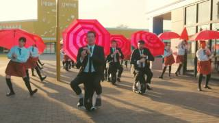 OK Go - I Won't Let You Down   Official Video