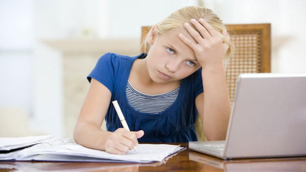 Should students get homework article