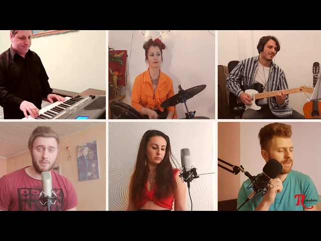 Random Band - Besame mucho (COVER)