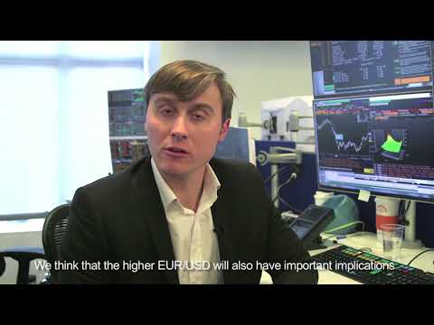 The euro could go higher still. Here's why