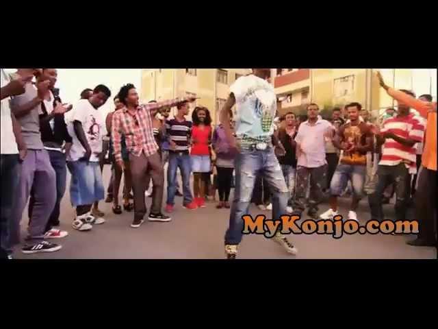 ziggy Gonder Ethiopian hiphop music
