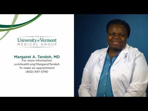 Margaret A. Tandoh, MD, Trauma Surgeon, Medical Director, Burn Center - The UVM Medical Center, VT