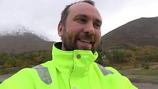 Praca na turbinach - pierwsze wrażenia i odpowiedź na Wasze pytania