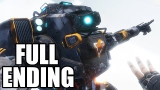 TITANFALL 2 - Ending and After Credits