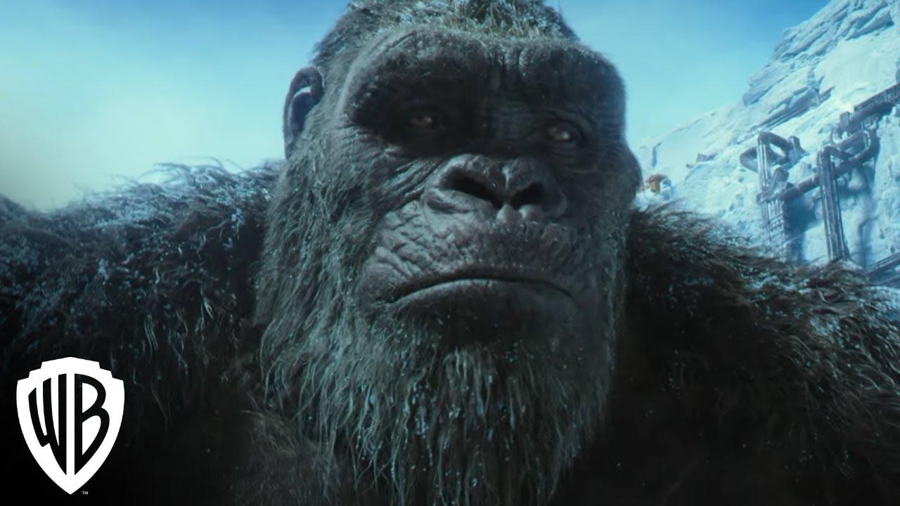 Download Godzilla vs. Kong | Kong Leaves Home | Warner Bros. Entertainment