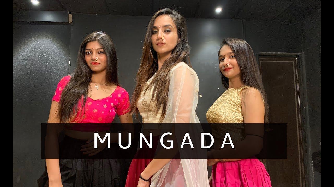 MUNGDA   Total Dhamaal   Nitin Chaudhari Choreography   Team Dancefit