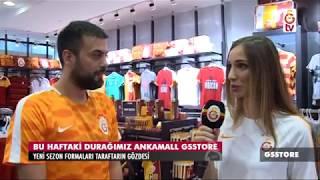 GSStore | Ankamall Mağazası (16 Ağustos 2017)