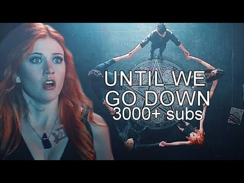 Shadowhunters ➰ Until We Go Down [1x04] (3K Subs)