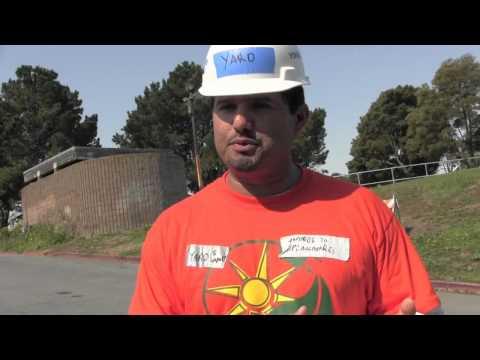 Swords to Plowshares Employment & Training Program | Green Jobs for Veterans