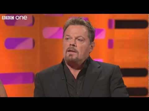 The Royal Wedding  The Graham Norton   Series 10 Episode 8  BBC One