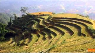 Nguyên Lê & Huong Thanh -  Tales of the Mountain