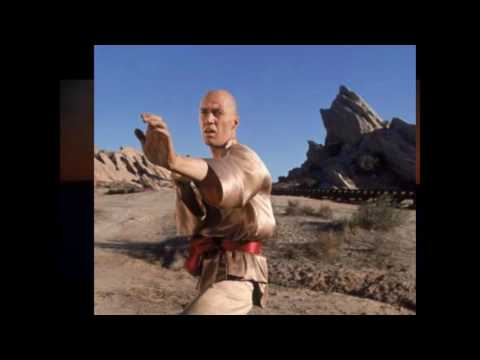 Kung Fu - The Search/Sign Of The Dragon/Caine's Theme (Jim Helms-David Carradine)