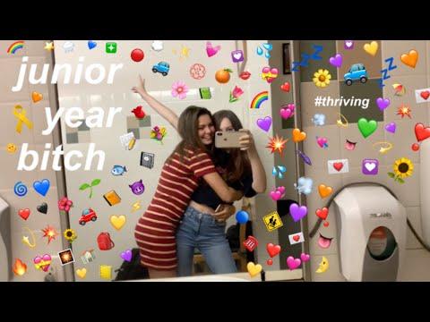 California High School Vlog 2018! (junior Year)