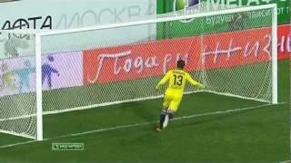 «Итоги дня»: 'Анжи - ЦСКА' 3:5