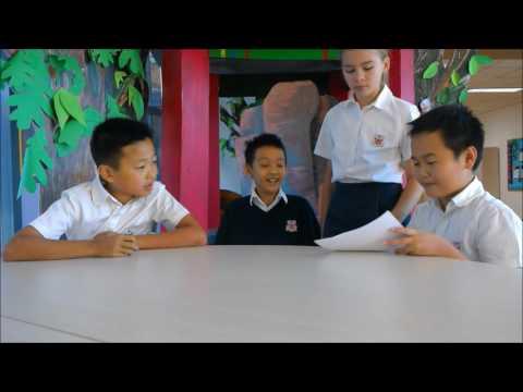 Dulwich College Beijing Entry - FOBISIA Online Maths Video Challenge