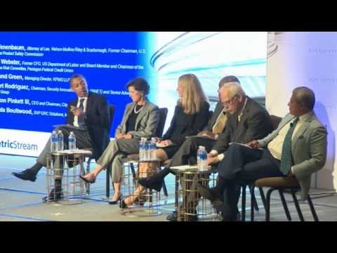 Panel Discussion: Improving Governance By Forging Strong Public-Private Partnerships